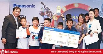 """Hơn 4000 học sinh Việt Nam tham gia cuộc thi làm phim """"Qua ống kính trẻ thơ"""""""