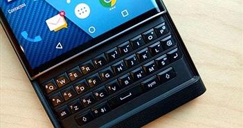 """BlackBerry ngừng hỗ trợ Priv, lên kế hoạch """"đóng cửa"""" BB10"""