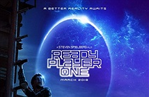 Thấy gì qua trailer Ready Player One mới của đạo diễn Spielberg?