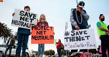 Vì sao chúng ta nên lo ngại khi đạo luật Internet trung lập của Mỹ bị xóa bỏ?