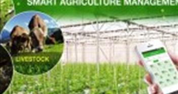 Làm nông thời công nghệ