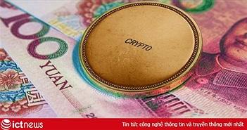 """Trung Quốc cho bitcoin """"ra rìa"""", triển khai loại tiền kỹ thuật số của riêng mình"""