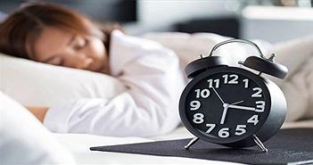 Ngủ nhiều giúp học sinh đạt kết quả tốt hơn