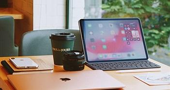 iPad Pro và Macbook Air Retina phiên bản 2018 chính thức lên kệ tại FPT Shop