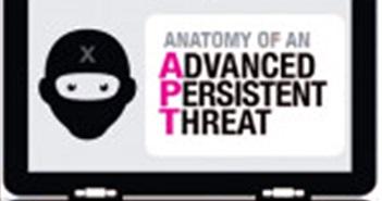 Tấn công mạng có chủ đích APT ngày càng nghiêm trọng