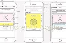 iPhone trong tương lai có thể có cả Face ID và Touch ID