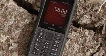 Điện thoại Nokia 8 Touch siêu bền, giá rẻ sắp ra mắt
