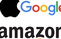"""Google, Apple, Amazon lại """"khó thở"""" dưới sức ép từ Nhật Bản"""