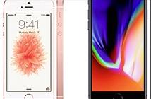 iPhone 9 mạnh thế này thì các đối thủ lại đau đầu