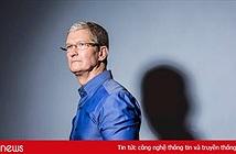 Apple thời Tim Cook thành công nhưng chẳng có siêu phẩm nào