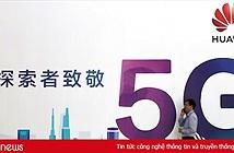 Huawei trúng gói thầu 5G tại Đức nhưng chưa thể ăn mừng