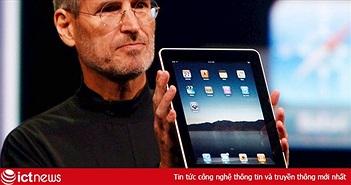 Tạp chí TIME bình chọn iPad, Apple Watch và AirPods là những thiết bị tốt nhất trong thập kỷ vừa qua