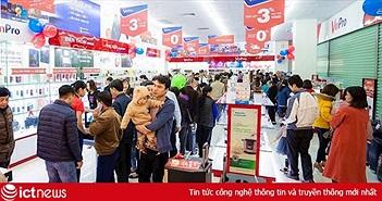 Tỷ phú Phạm Nhật Vượng tuyên bố rút khỏi mảng bán lẻ để dồn lực cho công nghệ