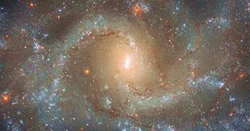 Cái kết sụp đổ kinh hoàng trong thiên hà NGC 5468