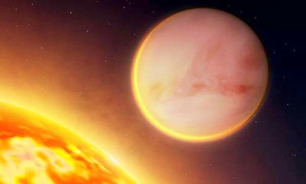 Sửng sốt phát hiện mới về nước trong các ngoại hành tinh