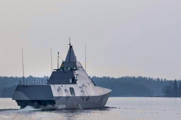 Thụy Điển bất ngờ mang tên lửa tầm xa ra để... dọa Nga?