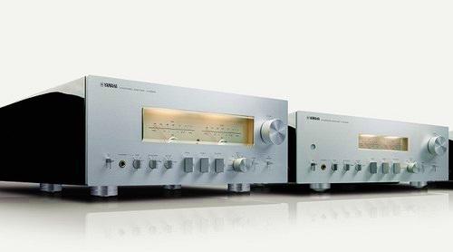 A-S2200 và A-S3200 - Bộ đôi ampli tích hợp cao cấp nhất của Yamaha, chinh phục audiophiles khó tính