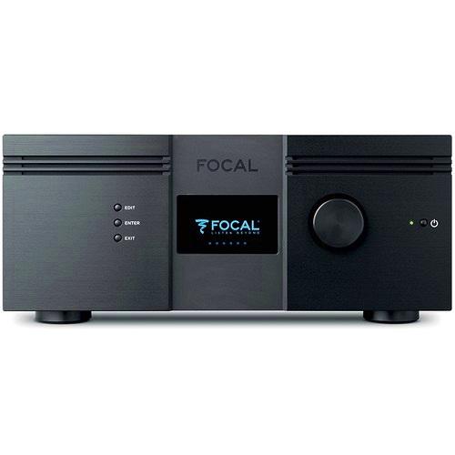 Astral 16 - Bất ngờ ampli xem phim xuất sắc đến từ hãng loa Focal