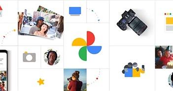 Google Photos tích hợp tính năng Cinematic Photos