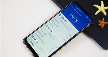 Thử sức Snapdragon 690 trên OnePlus Nord N10 5G với game nặng