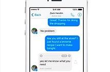 Facebook bổ sung tính năng chuyển lời thoại thành văn bản