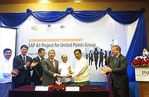 FPT triển khai dự án ERP đầu tiên tại Myanmar cho Tập đoàn UPG