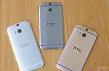 HTC M9 ra mắt tháng 3/2015 cùng smartwatch?