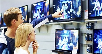Vì sao chúng ta không thực sự cần Smart TV?
