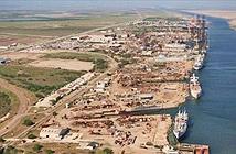Đại công xưởng hóa kiếp tàu chiến của Mỹ