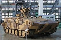 Ukraine phát triển xe chiến đấu bộ binh từ tăng T-64