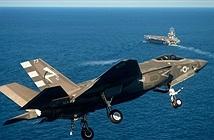 Gián điệp Trung Quốc ăn cắp thiết kế F-35 của Úc