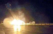 Tên lửa đẩy tái sử dụng của Elon Musk nổ tung khi hạ cánh