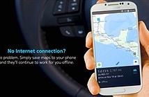 Đã có Here Maps cho smartphone Android 64-bit