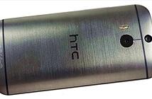HTC ra mắt điện thoại Hima và smartwatch mới tại MWC 2015