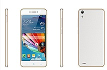Điện thoại 'nhái' iPhone 6, chạy giao diện TouchWiz của Samsung