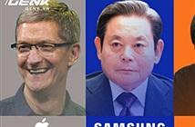 Luận bàn về Apple, Samsung, Xiaomi - 3 khuôn mẫu thành công cho thị trường smartphone