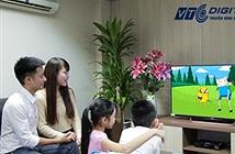 VTC chính thức thương mại hóa dịch vụ bảo mật truyền hình trả tiền