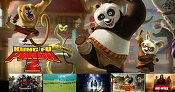 Xem phim theo nhu cầu và có bản quyền đầu tiên tại Việt Nam với Fim+