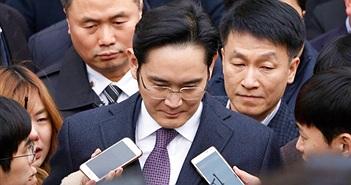 Hàn Quốc bác đề nghị bắt giam lãnh đạo Samsung