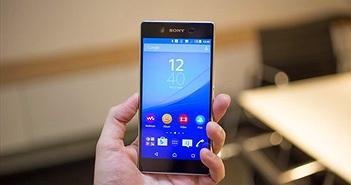 Xperia Z3+ và Z3+ Dual lên đời Android 7.0 Nougat