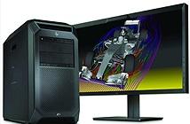 HP công bố máy trạm siêu khủng: CPU hỗ trợ tối đa 56 luồng, 3TB RAM