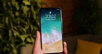 """iPhone X """"bán ế"""" khiến đối tác cung ứng cũng lao đao theo?"""