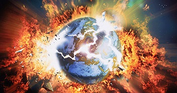 Nhân loại chỉ còn chưa đầy 200 năm tồn tại trên Trái đất?