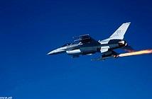 Tên lửa AIM-9: Cuộc cách mạng tìm và diệt trên không