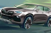 Vinfast mua bản quyền BMW, tham gia triển lãm Paris tháng 10