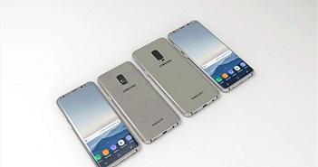 Giá bán Galaxy S9 và S9+ tại Trung Quốc sẽ thấp nhất thế giới