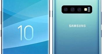 """Công nghệ mới khiến Galaxy S10 """"dị ứng"""" với bảo vệ màn hình"""
