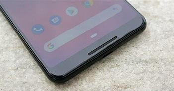 Pixel 4 đã đuổi kịp công nghệ với thiết kế không viền
