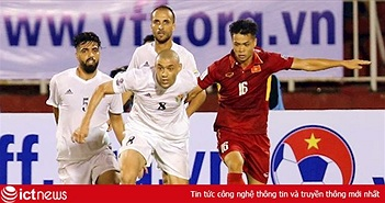 Các ứng dụng truyền hình OTT và link xem trực tiếp vòng 1/8 Asian Cup 2019: Việt Nam vs Jordan
