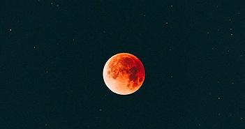 Việt Nam có xem được siêu trăng máu sắp xuất hiện không?